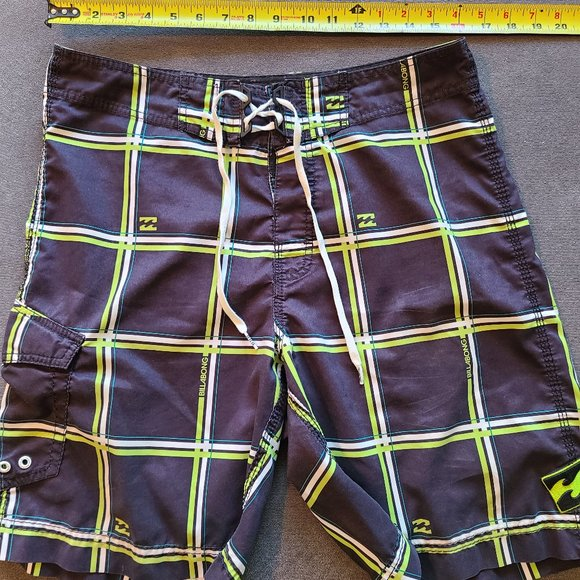 Billabong Board Shorts Size 32